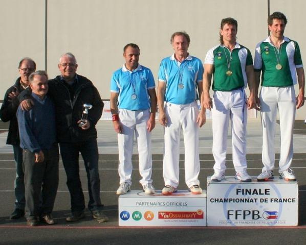 Le podium - 85.3ko