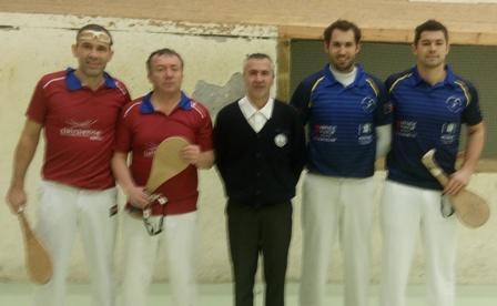 2ème série arbitre Thierry Escat - 50ko