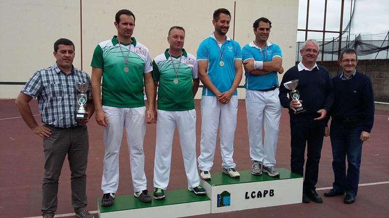 podium 1ère série hommes - 144.5ko