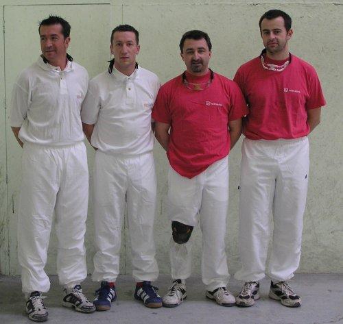 Les équipes de 3° série - 41.2ko