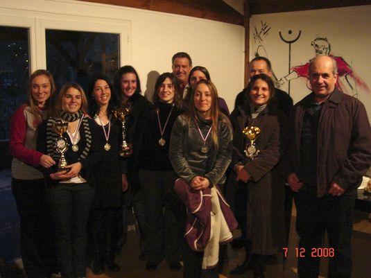 Finalistes Coupe Féminine 2008 - 42.9ko