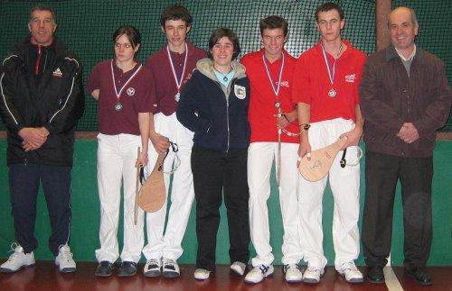 Finalistes Junior - 40.2ko