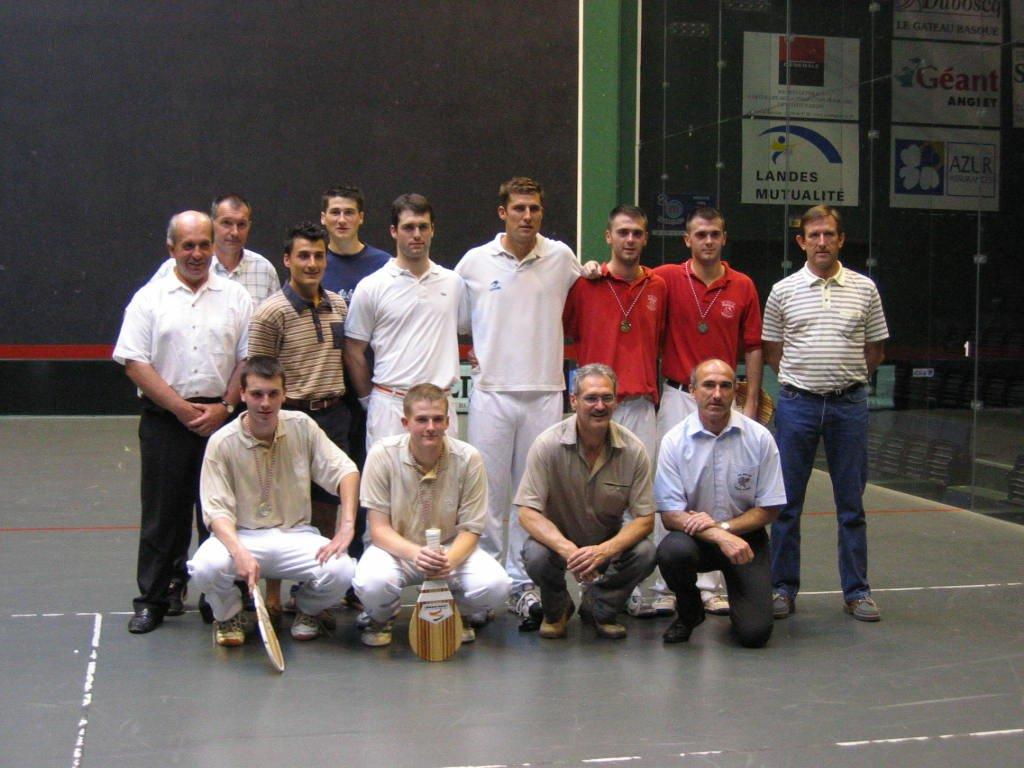 Les Champions - 131.9ko