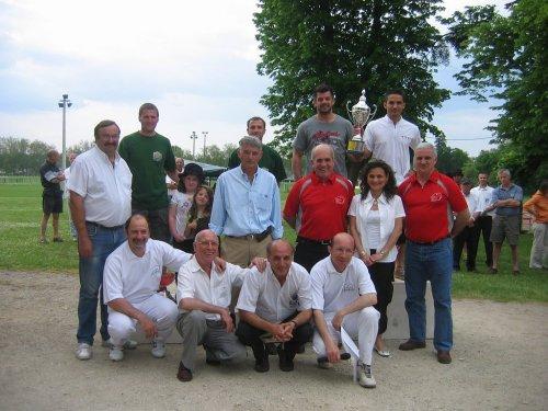 2008 - Les organisateurs - Les  partenaires - Les vainqueurs  - 47.8ko