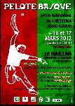 L'affiche de l'Open du haillan - 253.4ko